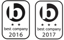 Best Company Awards