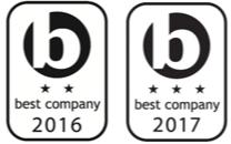 Best Company Awards
