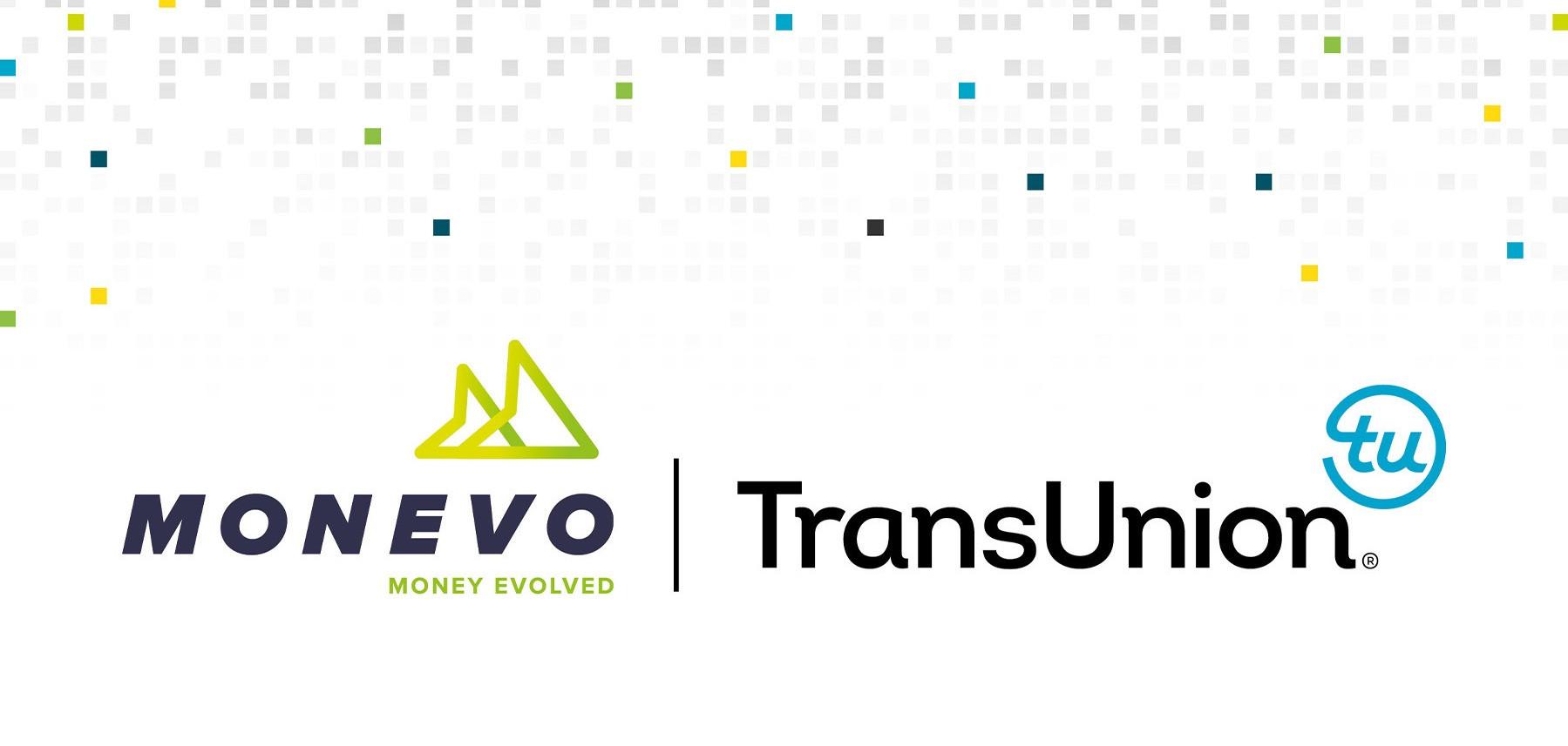 TransUnion Invests in Monevo to Serve the Personal Credit Market