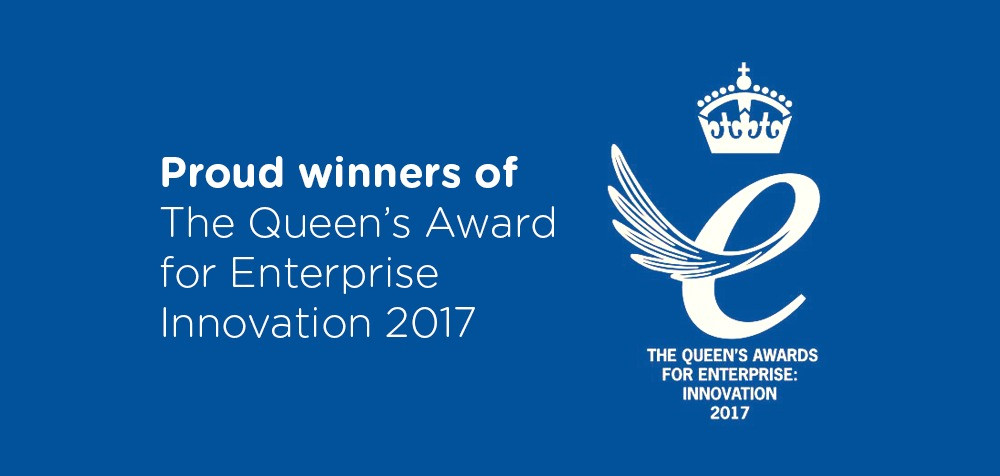 Quint Group Wins Queen's Award for Innovation