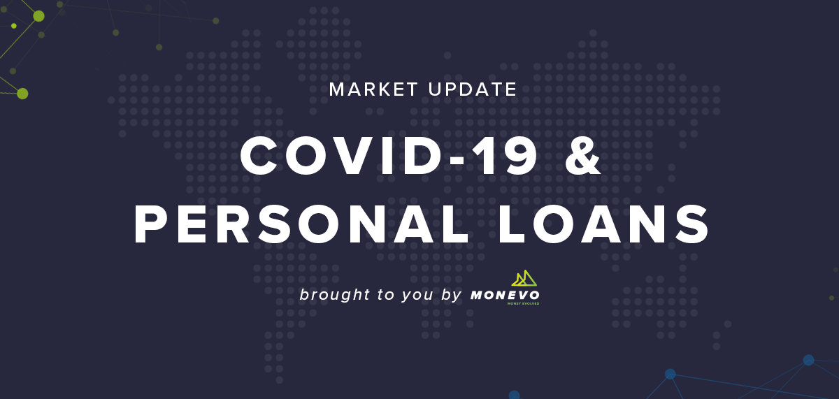Impact of COVID-19 on the Personal Loan Market